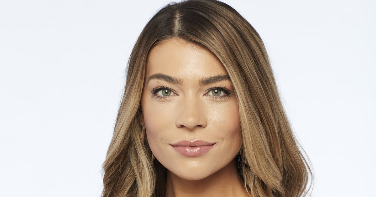 The Bachelor: Get to Know Sarah Trott, Who Makes Quite the Stir in the Season Trailer