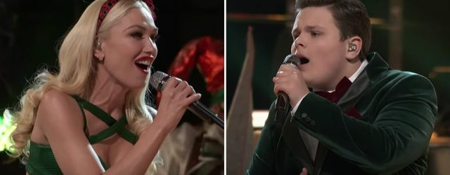 The Voice: Sorry, Blake Shelton, but Gwen Stefani and Carter Rubin's Harmony Is Pure Joy