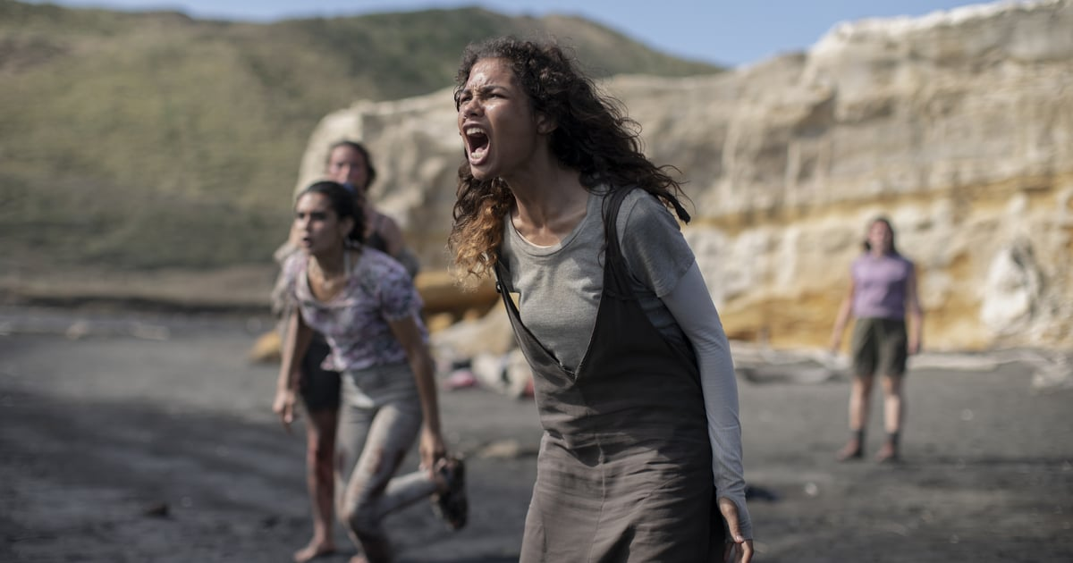 The Wilds: We Have a Sinking Suspicion Something Bad Happened to Nora