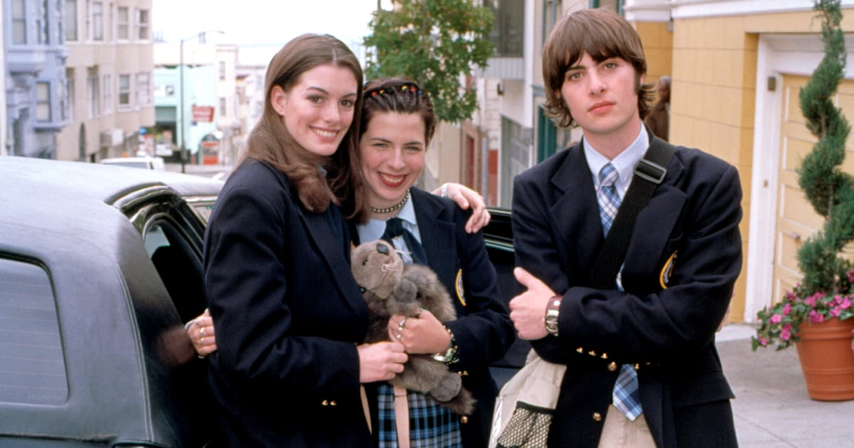 These 10 Movies Would Make a Perfect Double Feature With The Princess Diaries