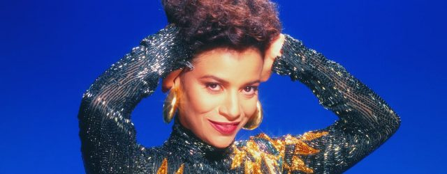 These '80s Pictures of Dance Icon Debbie Allen Are a Gift to Us All