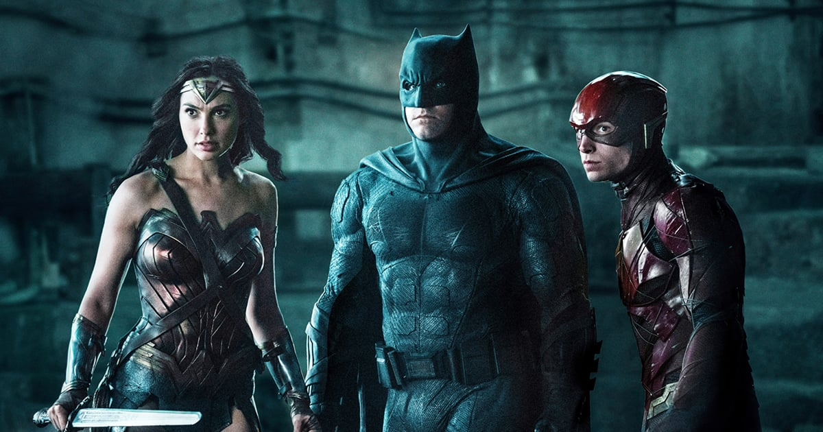 Warner Bros. to Expand the DC Universe With 6 Superhero Films a Year, Starting 2022