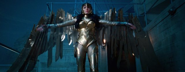 We Could Be Waiting a While For a Possible Third Wonder Woman Movie