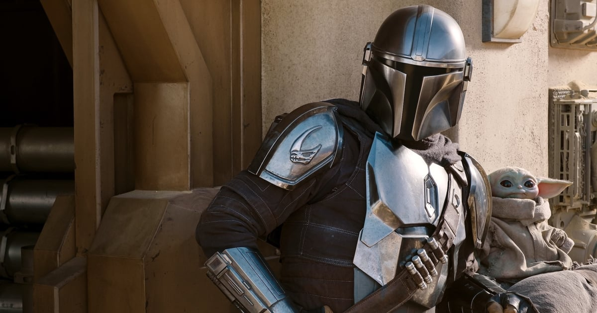 Yes, That Cameo on The Mandalorian Is the Actor You're Looking For