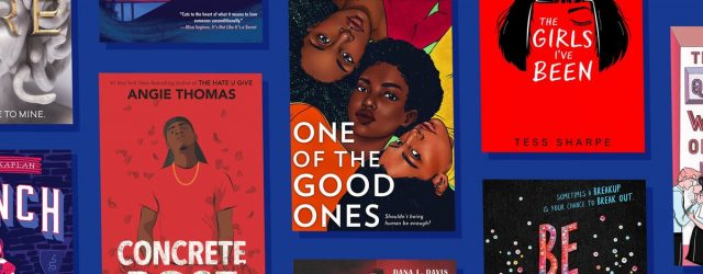 12 Best YA Books of January 2021, Including the Latest From Angie Thomas