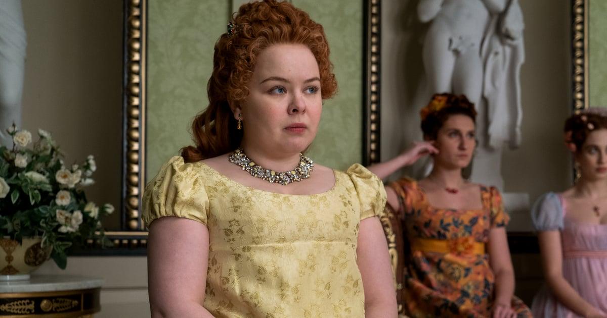 3 Times Bridgerton's Penelope Featherington Had Big Capricorn Energy