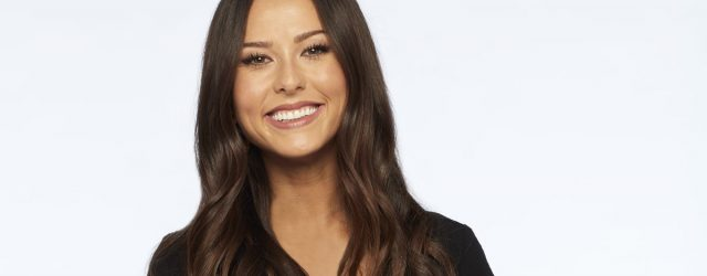 7 Facts About The Bachelor's Abigail Heringer, Who Scored Matt's First Rose of the Season