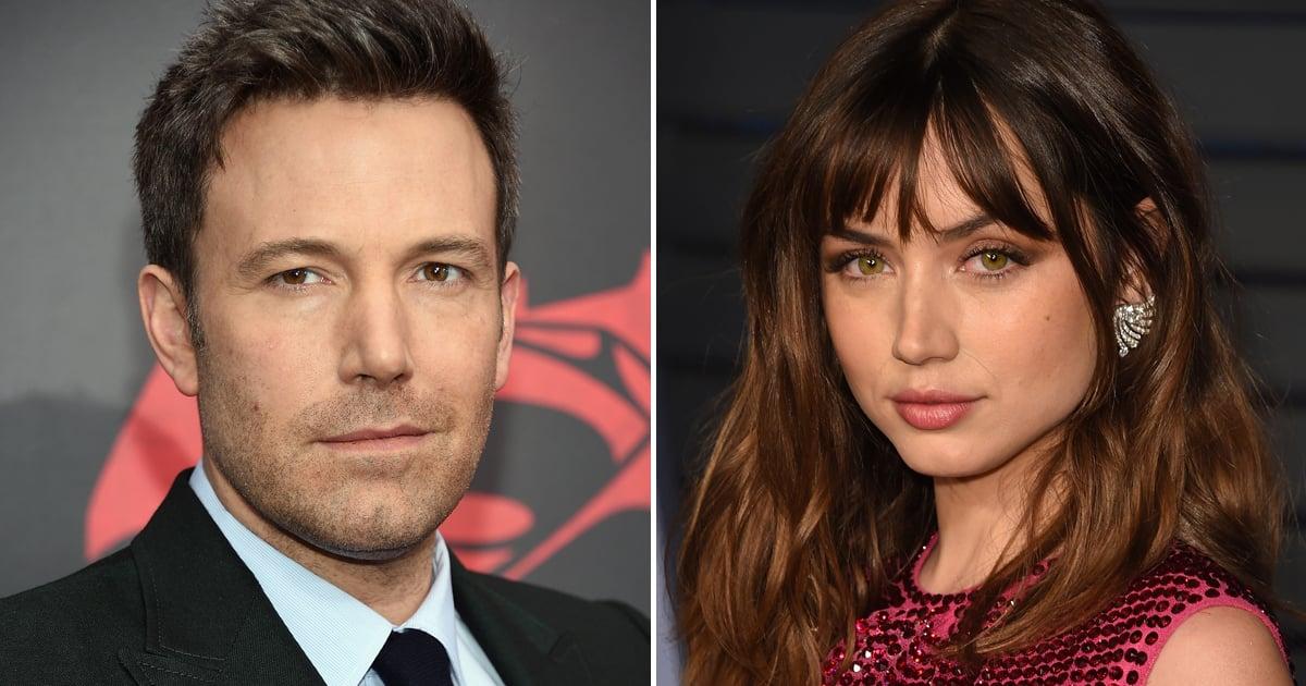"Ana De Armas and Ben Affleck Reportedly Split: ""Their Relationship Was Complicated"""