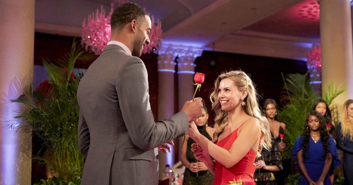 Anna Started Drama on The Bachelor This Week — Here's What We Know About Her