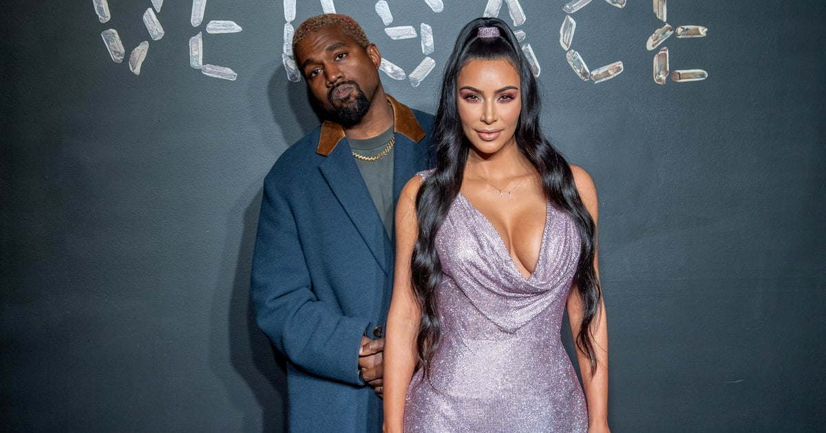 Are Kim Kardashian and Kanye West Getting Divorced? Here's What We Know