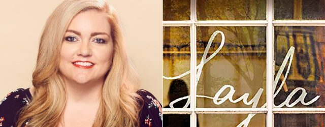 Author Colleen Hoover Is Joining POPSUGAR Book Club For an Exclusive Live Chat!
