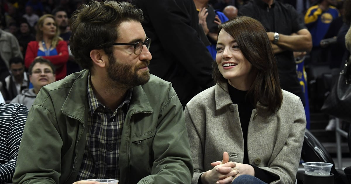 Baby Makes Three! Emma Stone and Dave McCary Are Expecting Their First Child Together