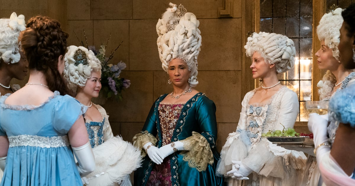 Bridgerton's Diverse Cast Is Great and All, but Season 2 Needs to Be More Color-Brave