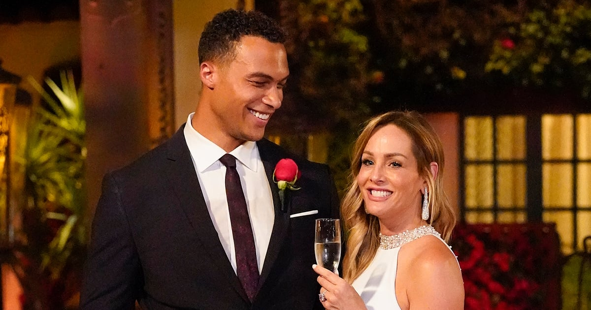 "Clare Crawley and Dale Moss Have Broken Up: ""This Is the Healthiest Decision"""