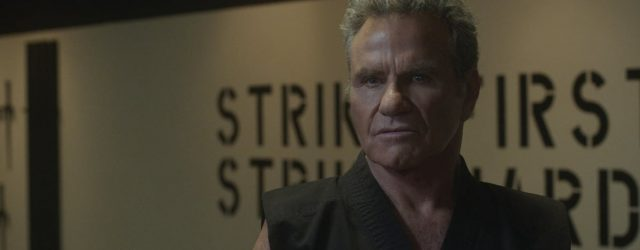 Cobra Kai: Wondering Exactly What Happens to Kreese's Sweetheart? Here's the Story