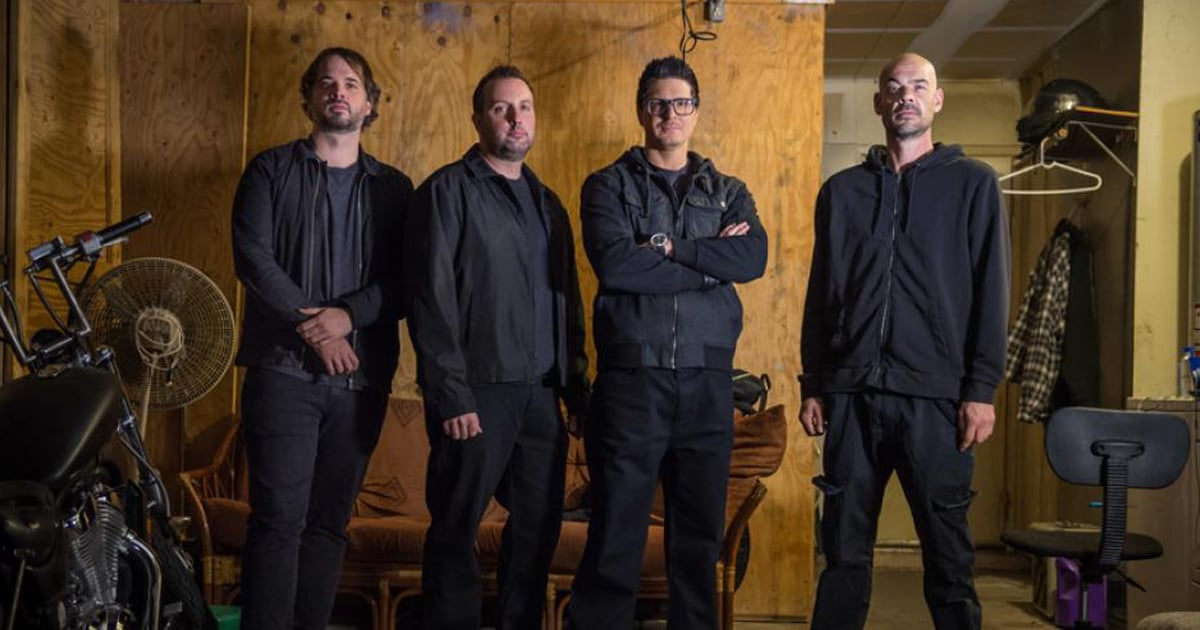Discovery+ Is Officially Gifting Us With Ghost Adventures — All 24 Seasons