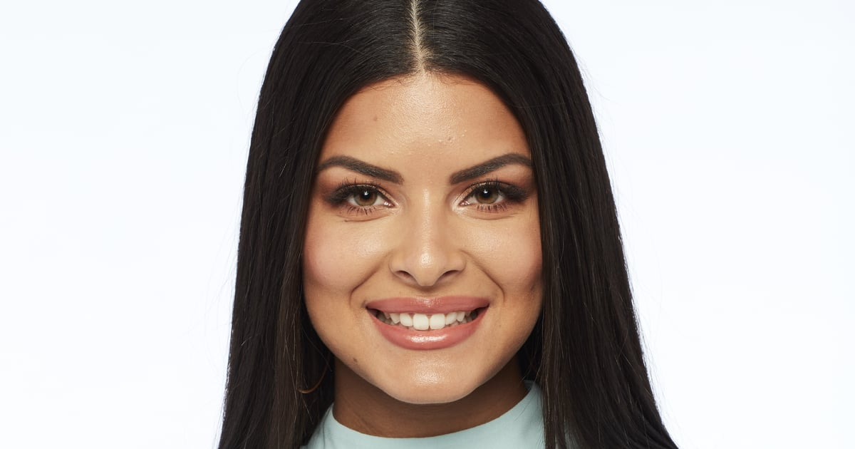 Everything to Know About Bachelor Front Runner (and Beauty Queen) Mari Pepin