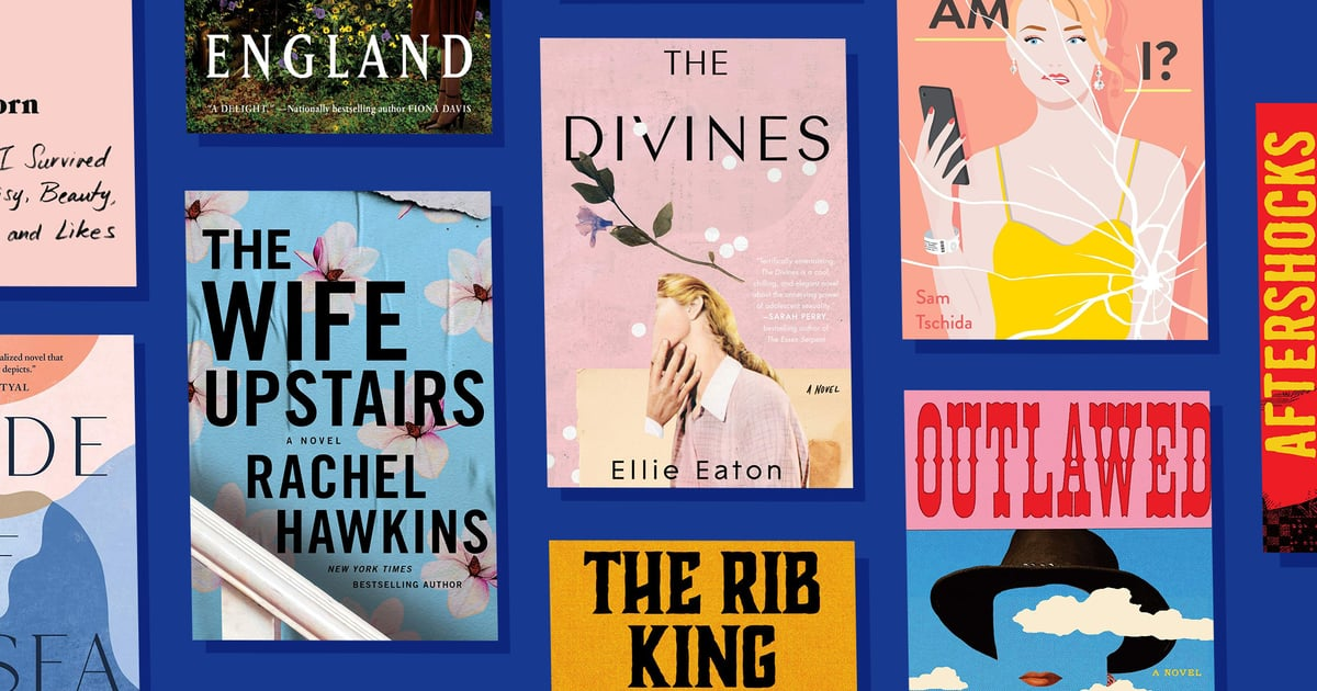 From Bravey to Outlawed — These Are the Best Books of January 2021