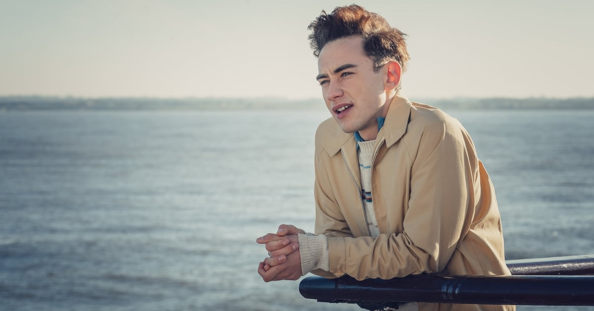 From Skins to It's a Sin, Here's Everything You Need to Know About Olly Alexander
