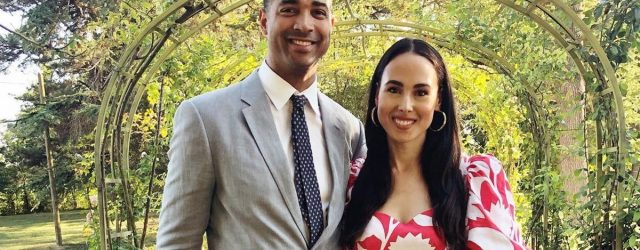 Get to Know Meena Harris's Partner, Nikolas Ajagu, With These Fast Facts