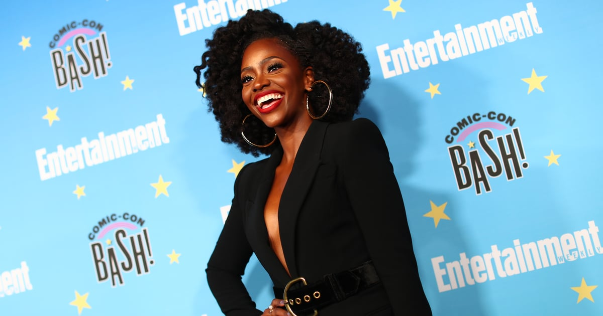 Get to Know Teyonah Parris, the Star Playing the Iconic Monica Rambeau on WandaVision