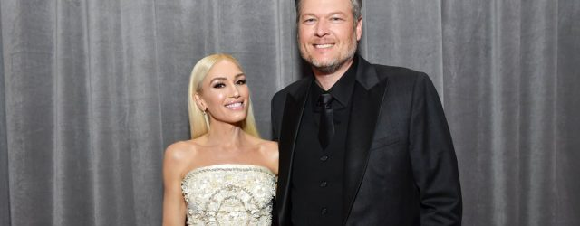 "Gwen Stefani Reveals Blake Shelton's ""Magical"" Proposal Almost Didn't Happen as Planned"