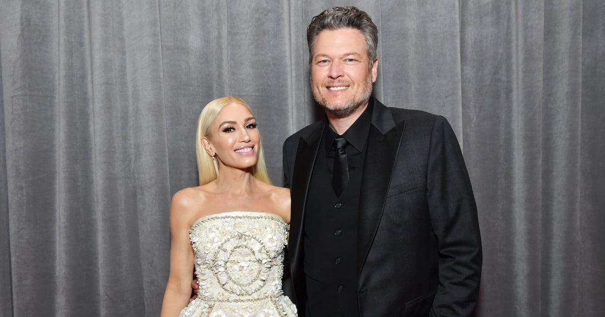 "Gwen Stefani Reveals Blake Shelton's ""Magical"" Proposal Almost Didn't Happen as Planned"