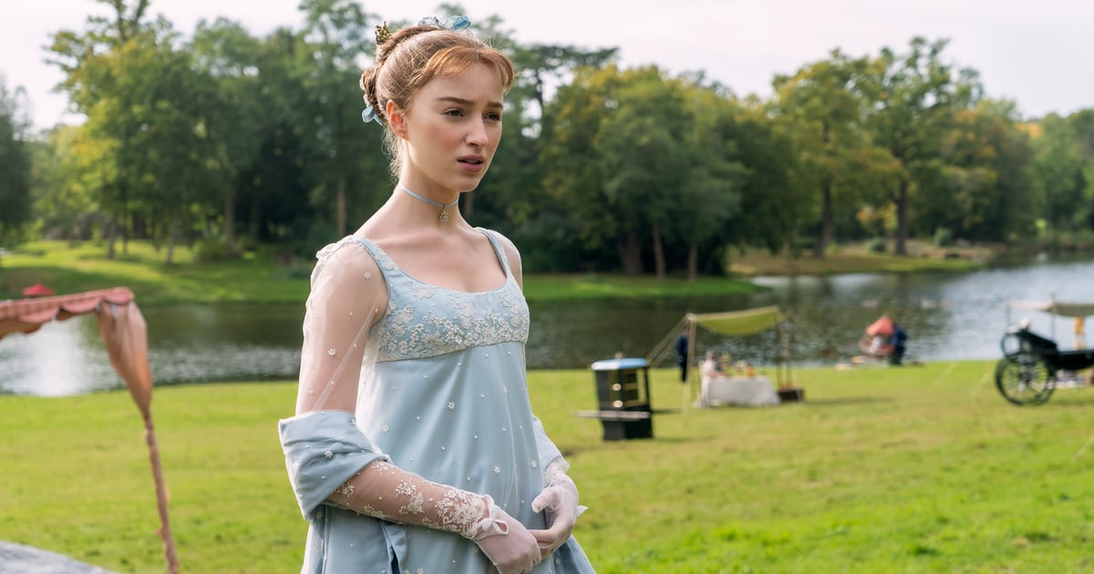 Have You Noticed All the Jane Austen References in Bridgerton? Here's a List