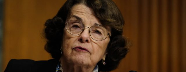 Here's How Dianne Feinstein Was Involved in the Night Stalker Case