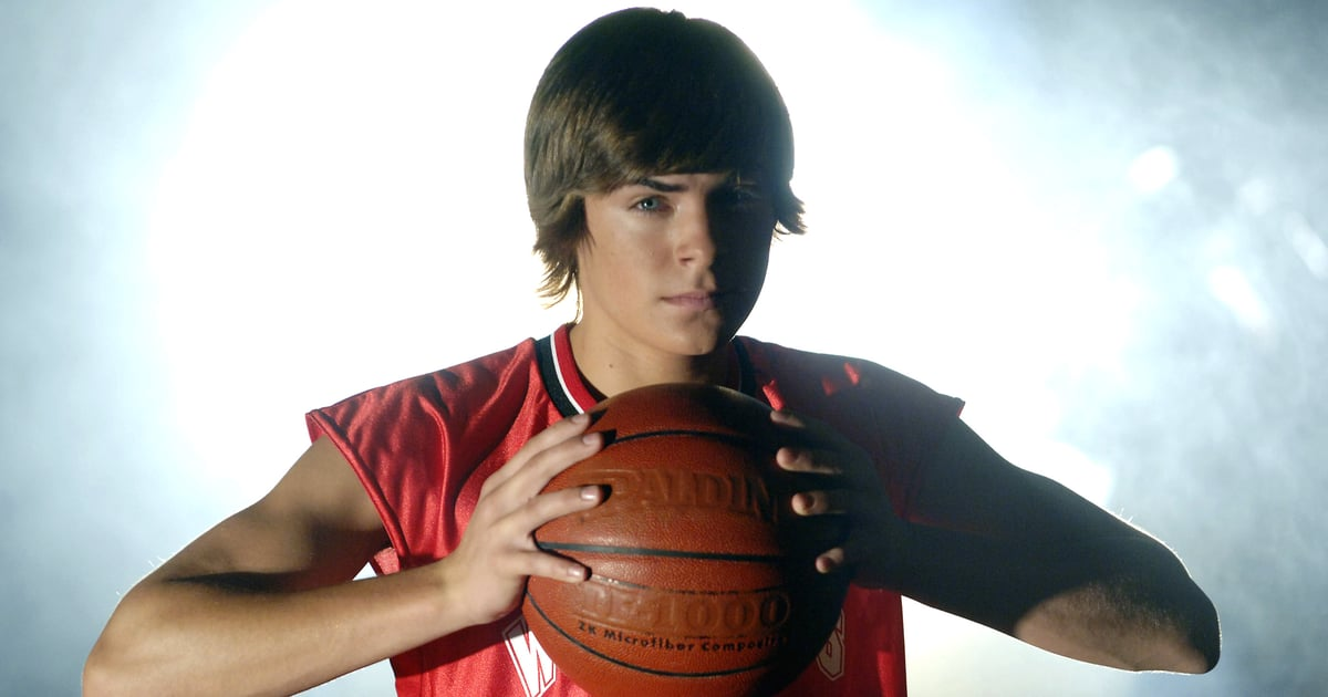 High School Musical: It's Time to Finally Admit That Everyone Owes Troy Bolton an Apology