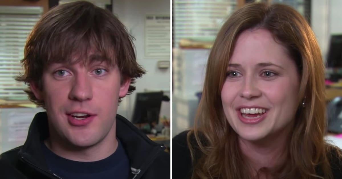 Holy Pam Beesly! Peacock Released an Interview With the Office Cast From 17 Years Ago