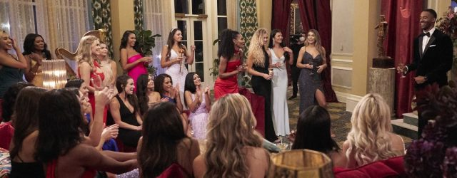 How Faith Has Slowly Crept Into The Bachelor Over the Years, and Why It Matters