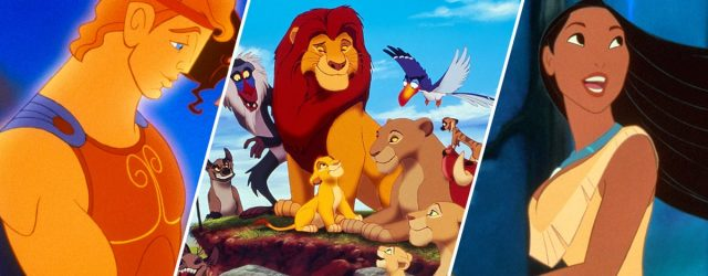 I Rewatched These 6 Disney Movies as an Adult, and I Have Questions
