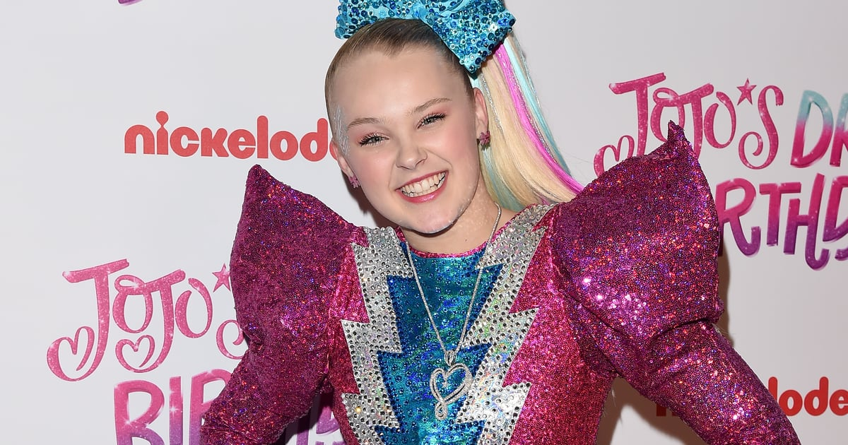 """JoJo Siwa Thanks Fans For Their Support After Coming Out: """"I'm the Happiest I've Ever Been"""""""
