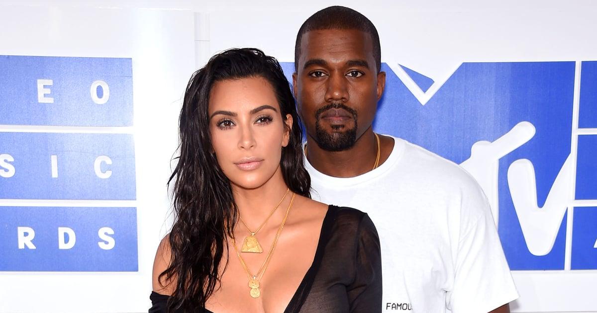Journey Through Kim Kardashian and Kanye West's Relationship Timeline