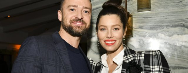 """Justin Timberlake Confirms He and Jessica Biel Are Now a Family of 4: """"We're Thrilled"""""""