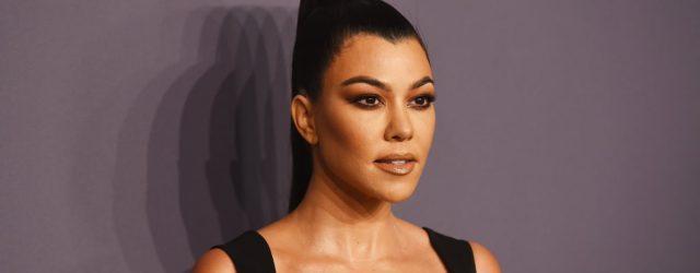 Kourtney Kardashian's Dating History May Be Short, but It's Full of Good-Looking Men