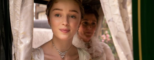 Lady Whistledown Would Love to Know These 9 Facts About Phoebe Dynevor