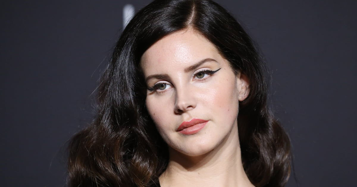 "Lana Del Rey on Album Cover Diversity Controversy: ""My Best Friends Are Rappers"""