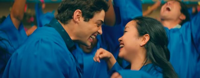 Lara Jean and Peter Celebrate Big Milestones in the Romantic Always and Forever Trailer