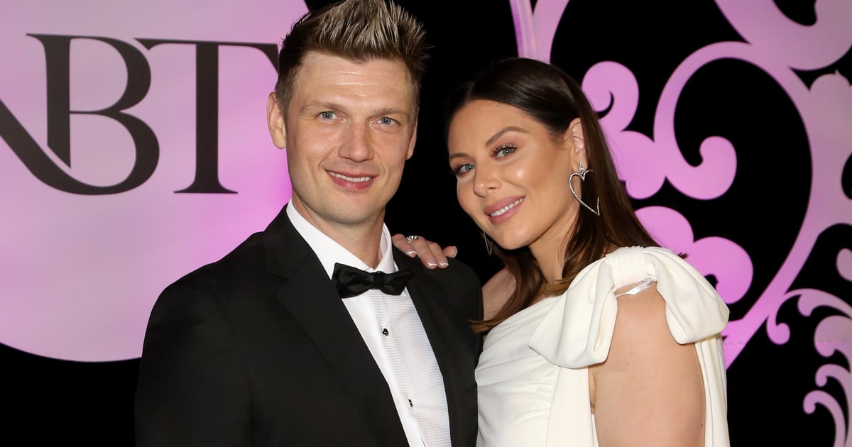 """Nick Carter and Wife Lauren Are Expecting Their Third Child: """"Sometimes Life Blesses You"""""""