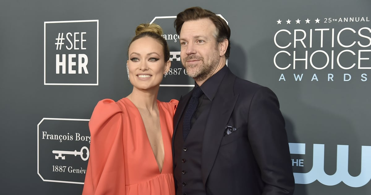 Olivia Wilde Has Actually Only Had a Few Public Relationships During Her Career