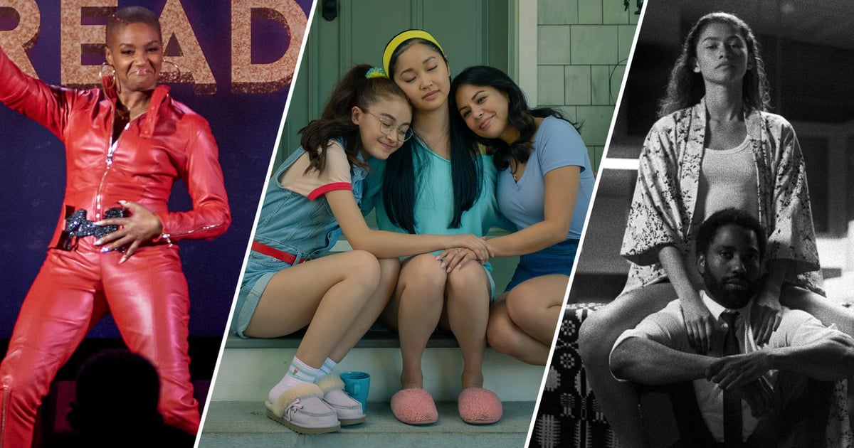 Over 70 Movies and Shows Hitting Netflix That Will Keep You Occupied All February Long