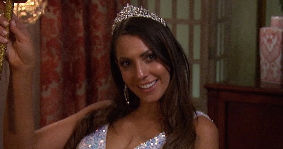 """Please Stop Calling The Bachelor's Victoria a """"Queen"""" — She's Far From It"""