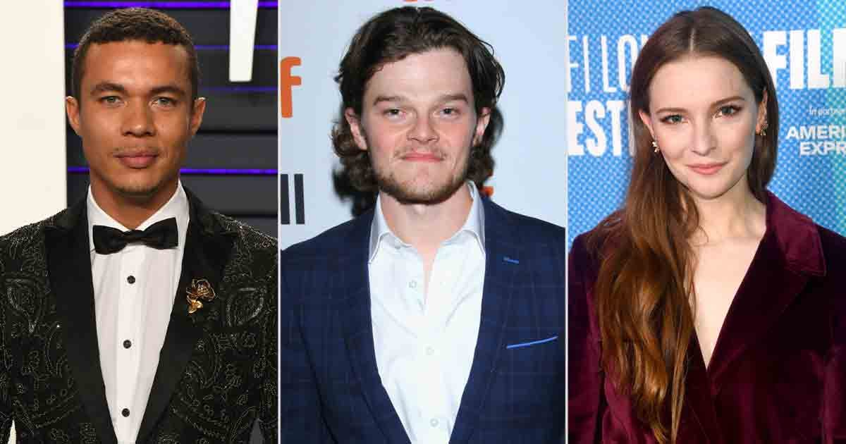 See All the Actors Headed to Middle Earth For Amazon's Upcoming Lord of the Ring Series