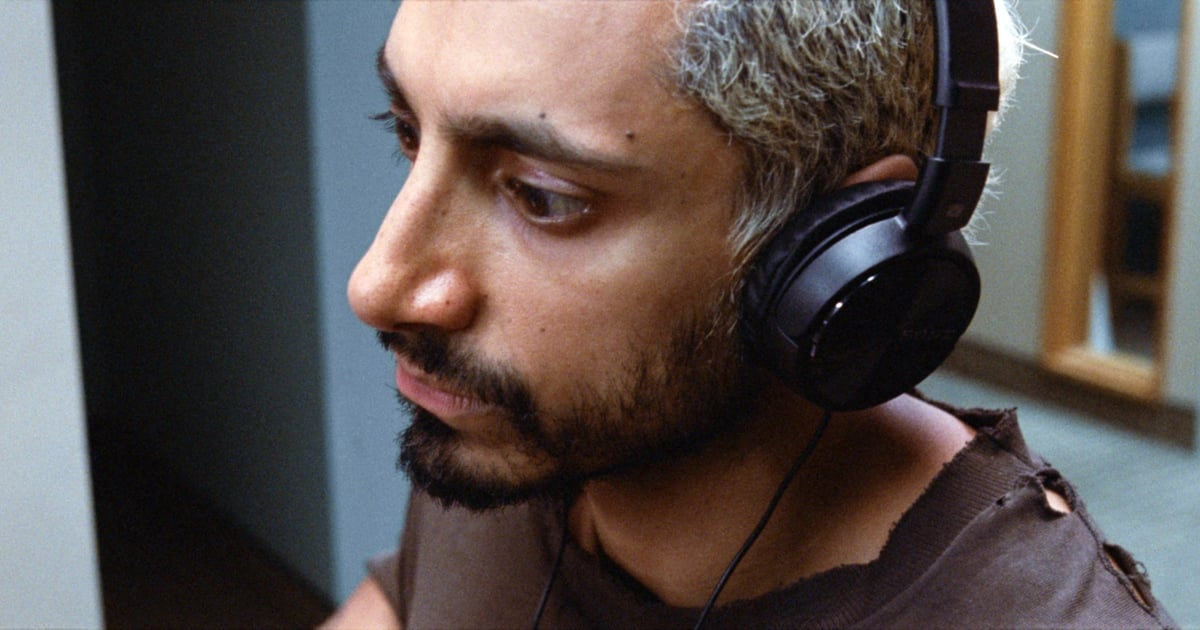 Sound of Metal Isn't a True Story, But Riz Amed Worked to Make It Feel Realistic