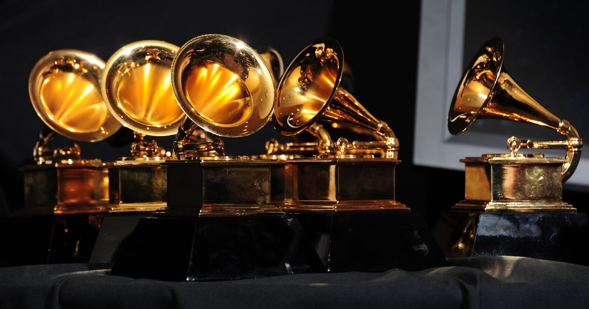 The 2021 Grammys Have Been Postponed Until Further Notice