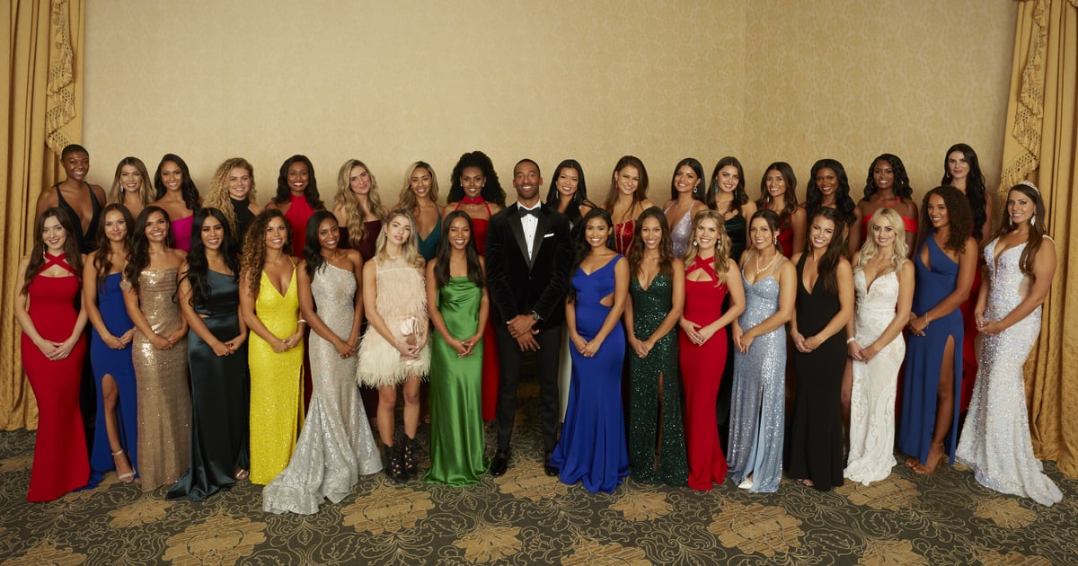 The Bachelor: Check Out the 5 Women Matt James Didn't Meet on the First Night