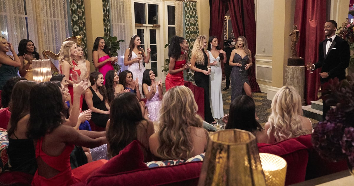 The Bachelor: Here's the Roundabout Way Heather Martin Knows Matt James