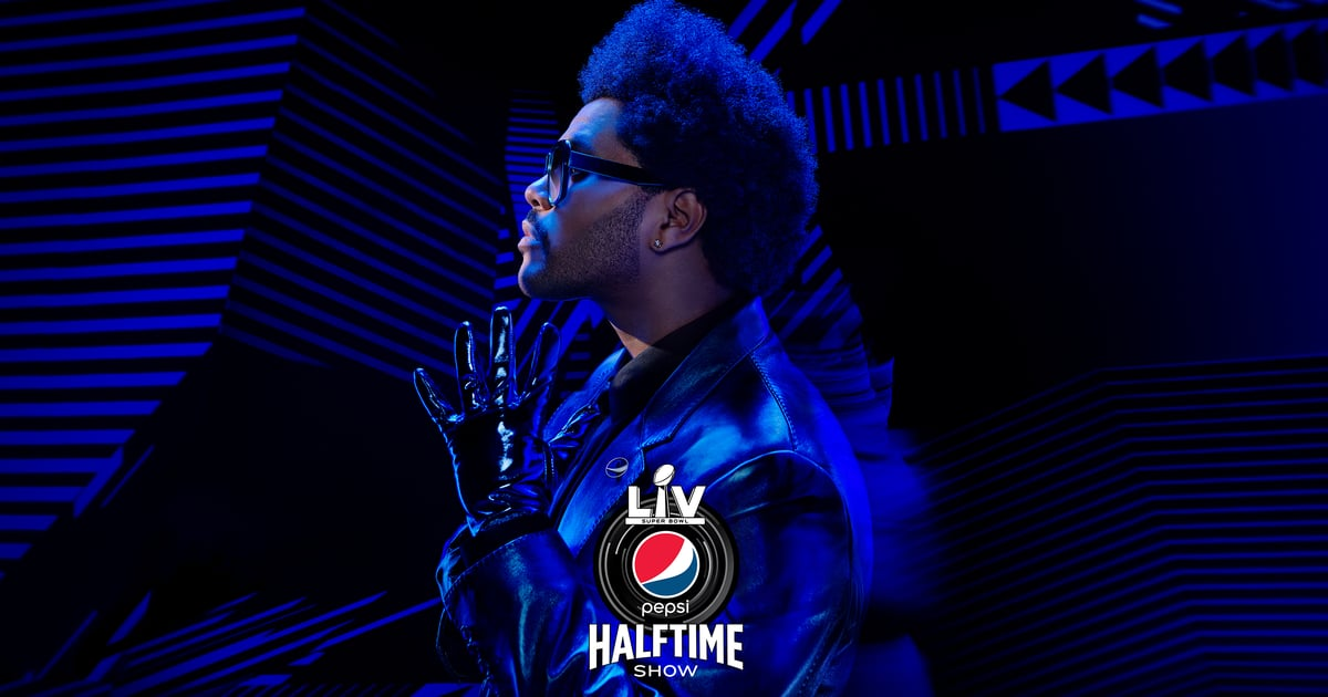 The Weeknd, Jazmine Sullivan, Eric Church, and H.E.R. Are All Performing at Super Bowl LV
